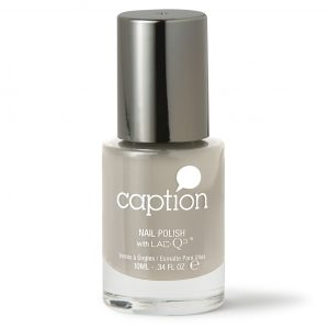 Caption Nail Polish- Nudes & Neutrals