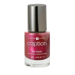 Caption Nail Polish- Reds & Pinks